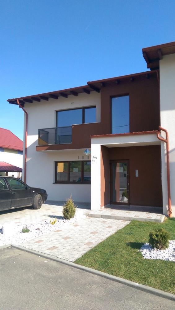 Apartament 3 camere cu gradina in Vila de vanzare in Europa