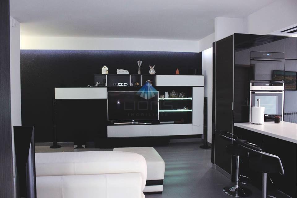 Apartament exclusivist de vanzare in Andrei Muresanu