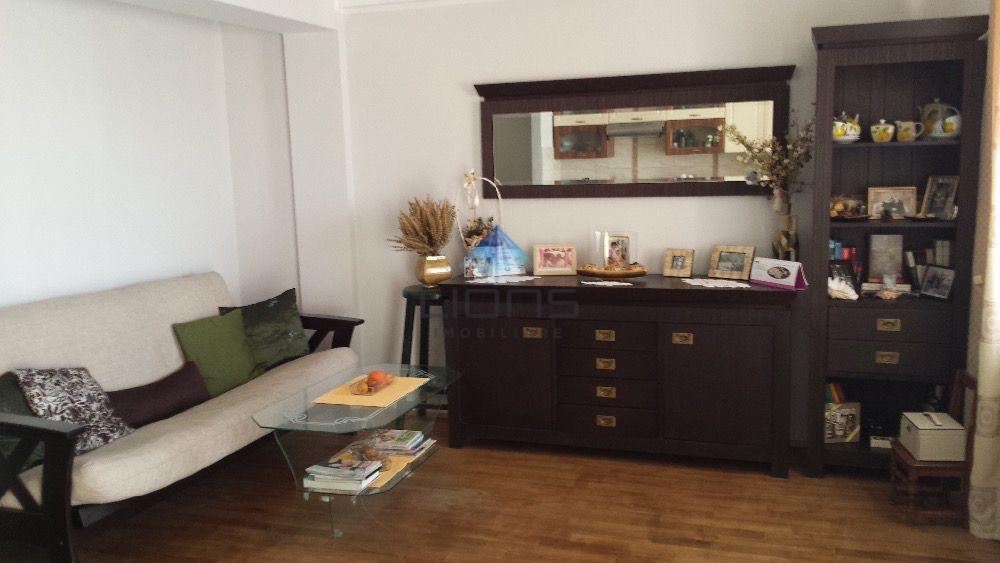 Apartament 3 camere de vanzare in Apahida