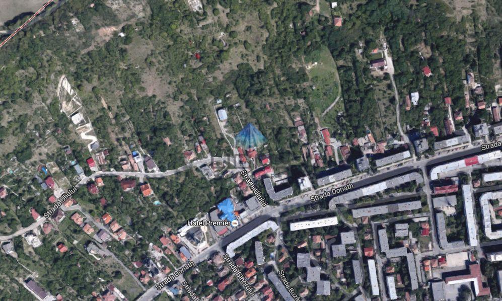 Teren de vanzare in Grigorescu