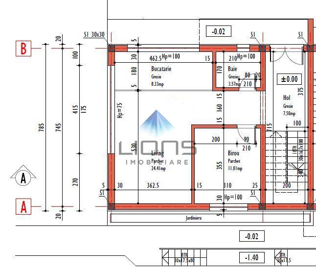 Apartamente 4 camere de vanzare cluj