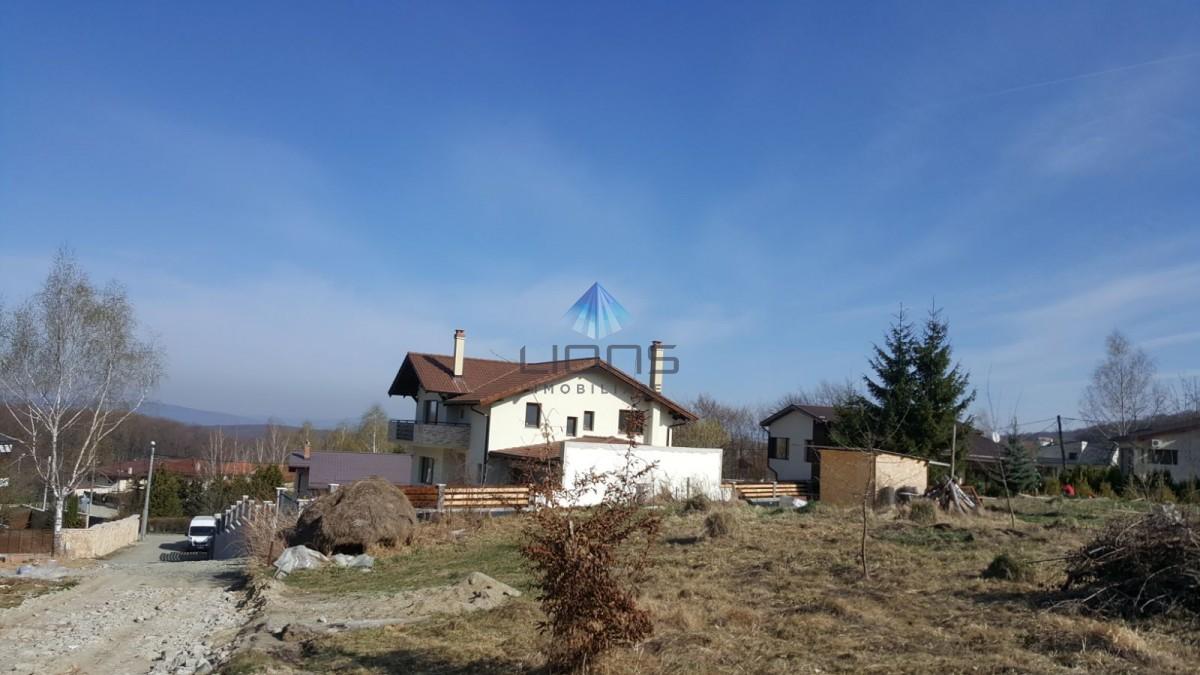 Teren constructii Cluj